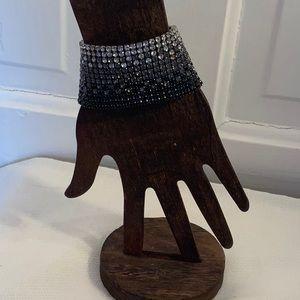 Costume gem bracelet